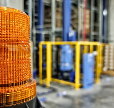Warehouse Auto Racking
